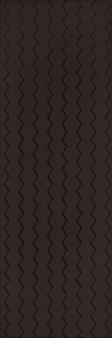 Margarita Nero Struktura B Плитка настенная 32,5х97,7 nero black плитка напольная 40x40