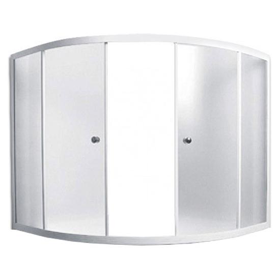 Шторка для ванны 1Marka Afrodita/Palermo фронтальная (лицевая) постельное белье diva afrodita premium 3d pr 279 двуспальное