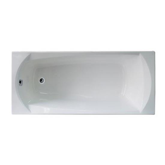 Акриловая ванна 1MarKa Marka One Elegance 120x70