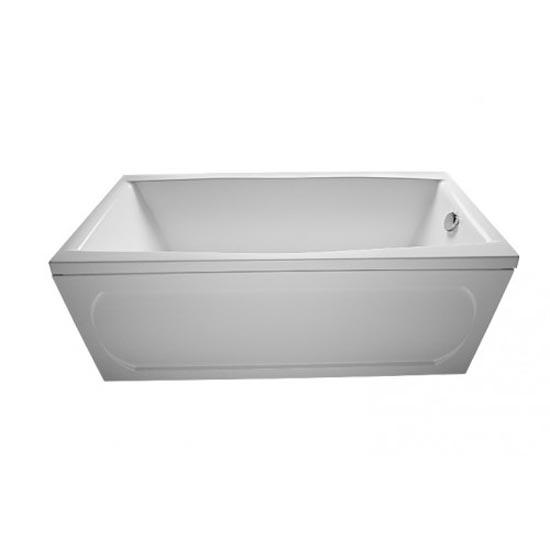 Акриловая ванна 1MarKa Marka One Viola 150x70