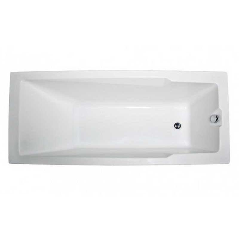 Акриловая ванна 1MarKa Marka One Raguza 190x90 без гидромассажа