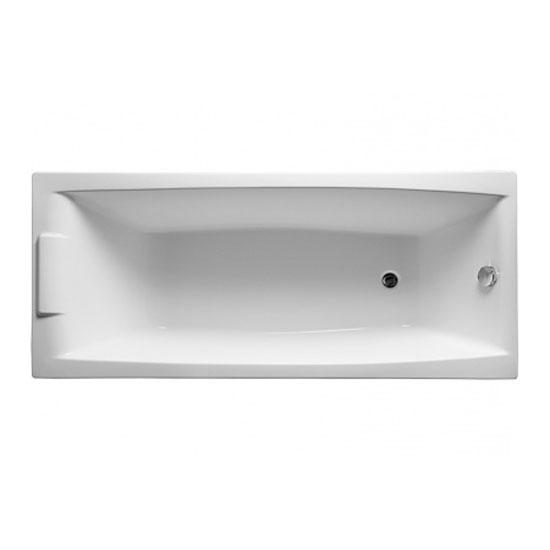 Акриловая ванна 1MarKa Marka One Aelita 150x75 без гидромассажа