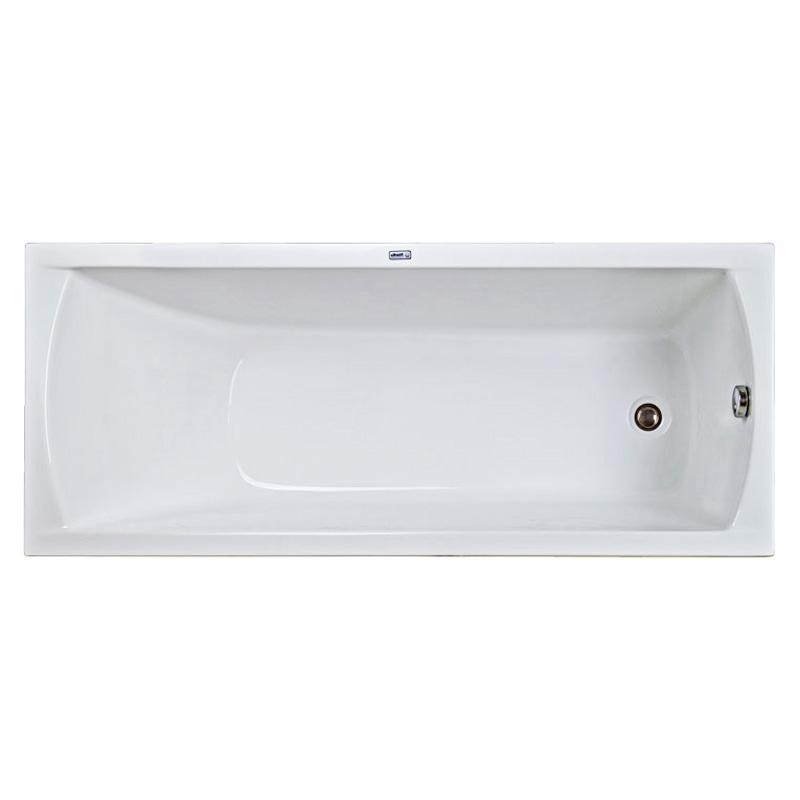 Акриловая ванна 1MarKa Modern 170x70