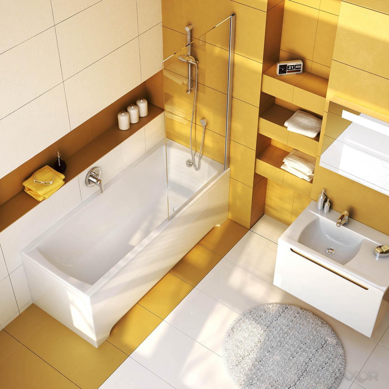 Ванны в украине купить маленькие 105 70