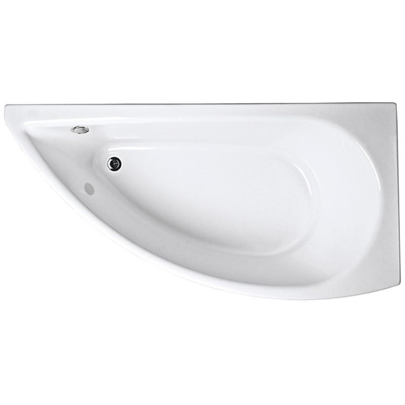 Акриловая ванна 1MarKa Marka One Piccolo 150x75 R без гидромассажа