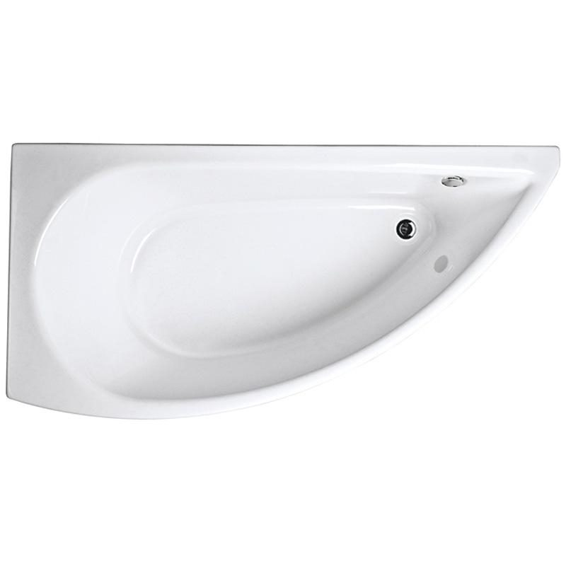 Акриловая ванна 1MarKa Marka One Piccolo 150x75 L без гидромассажа