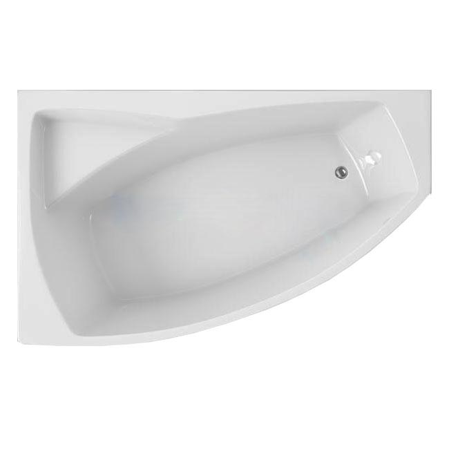 Акриловая ванна 1MarKa Marka One Assol 160x100 L без гидромассажа