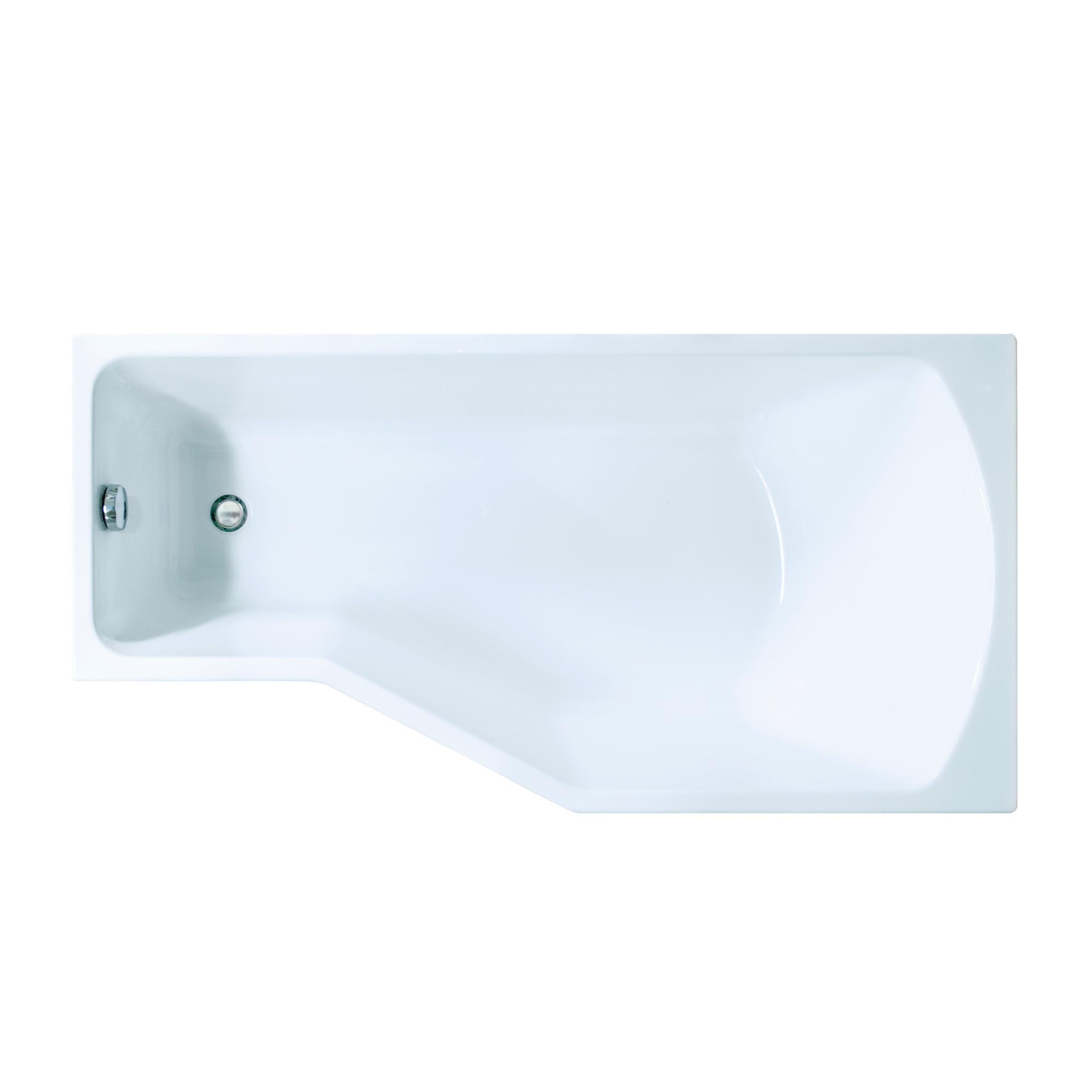 Акриловая ванна 1MarKa Marka One Convey 150x75 R
