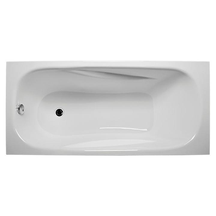 Акриловая ванна 1MarKa Classic 140х70