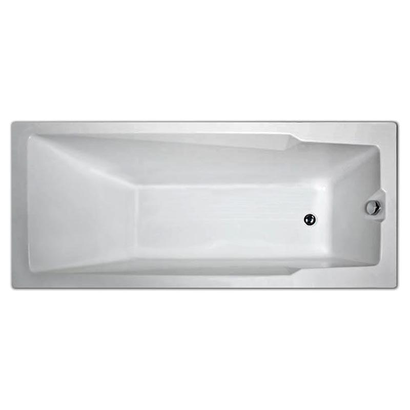 Акриловая ванна 1MarKa Marka One Raguza 180x80 без гидромассажа