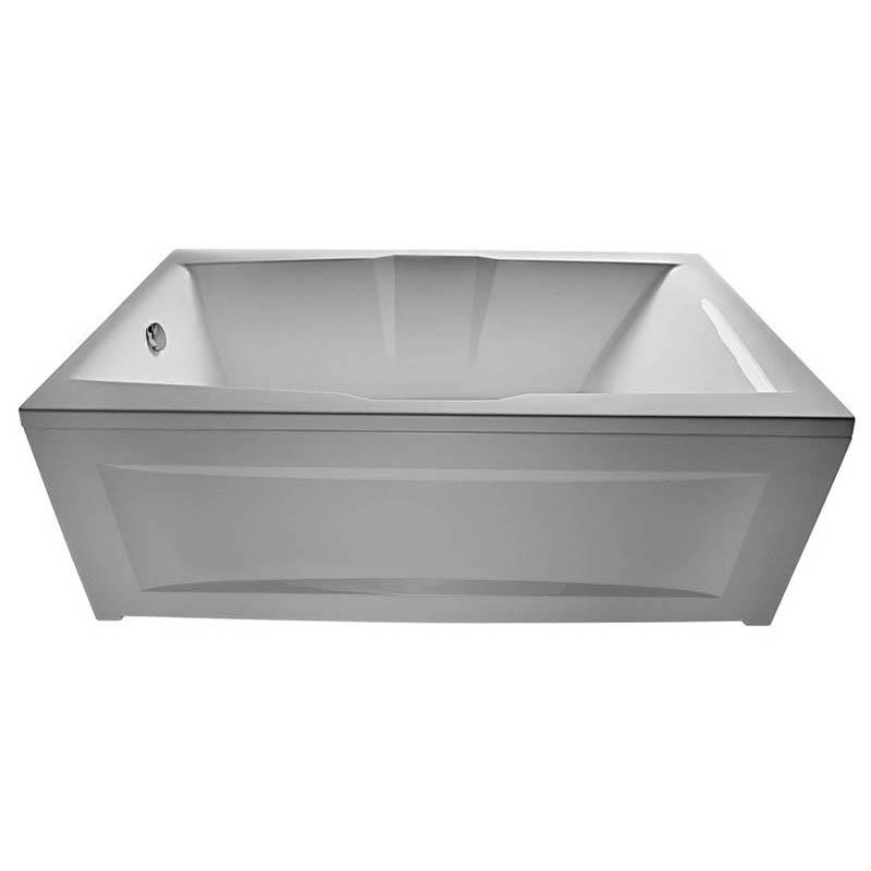 Акриловая ванна 1MarKa Marka One Korsika 190x100 без гидромассажа
