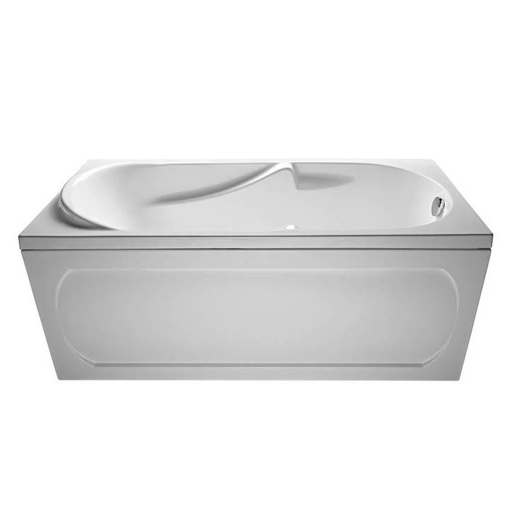 Акриловая ванна 1MarKa Marka One Vita 150x70 без гидромассажа
