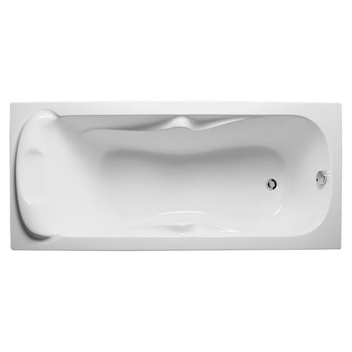 Акриловая ванна 1Marka Marka One Dipsa 170x75 без гидромассажа