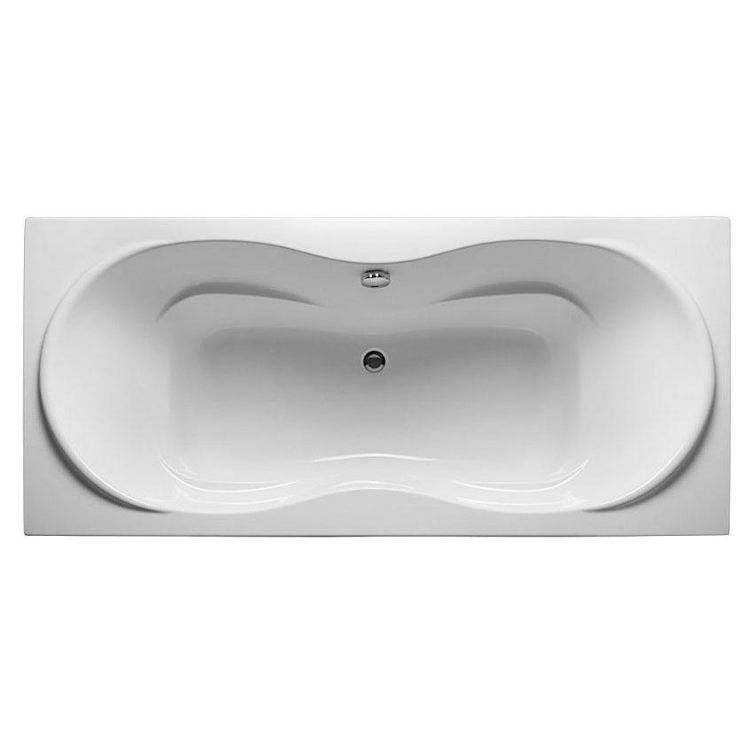 Акриловая ванна 1MarKa Marka One Dinamika 170x80 без гидромассажа