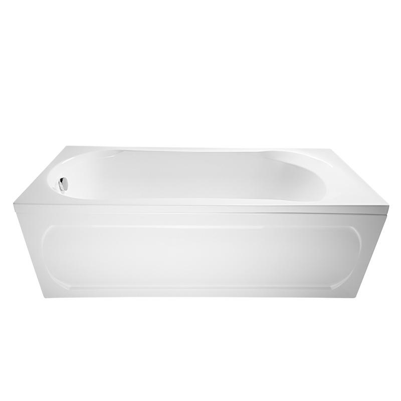 Акриловая ванна 1Marka Marka One LIBRA 170х70 без гидромассажа