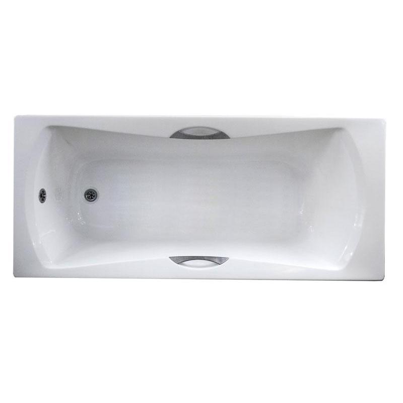 Акриловая ванна 1MarKa Marka One Agorа 170x75 без гидромассажа