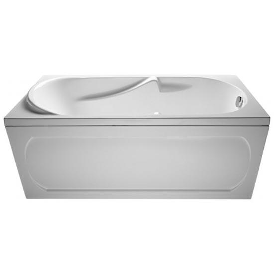 Акриловая ванна 1MarKa Marka One Vita 160x70 без гидромассажа