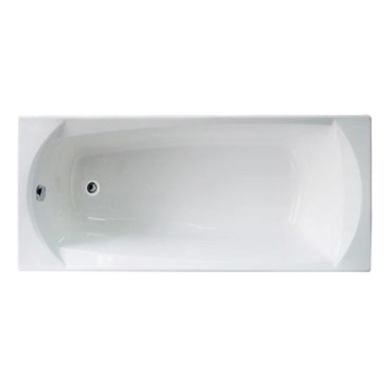 Акриловая ванна 1MarKa Marka One Elegance 130x70