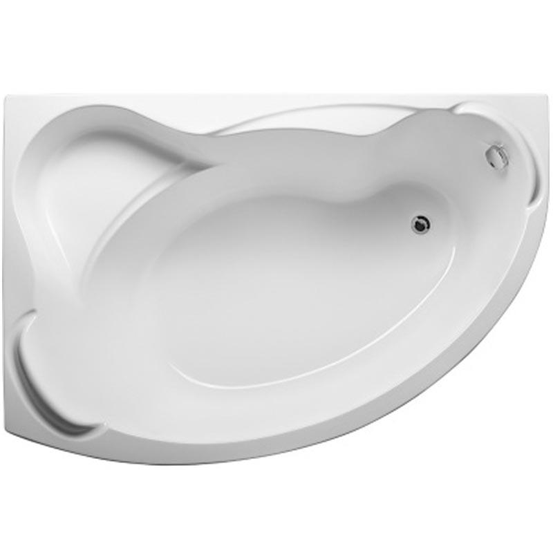 Акриловая ванна 1MarKa Marka One Catania 150x105 L без гидромассажа