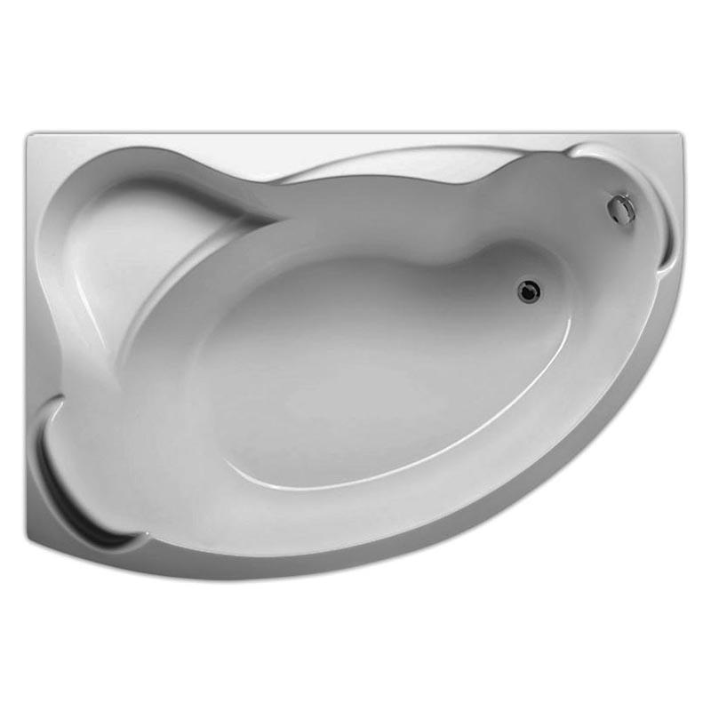 Акриловая ванна 1MarKa Marka One Catania 160х110 L без гидромассажа