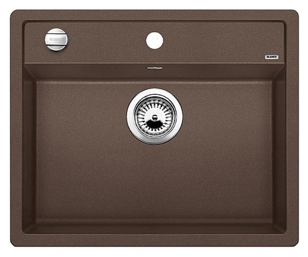 Кухонная мойка Blanco Dalago 6 кофе быстросменная площадка flama k1113 для установки аксессуаров