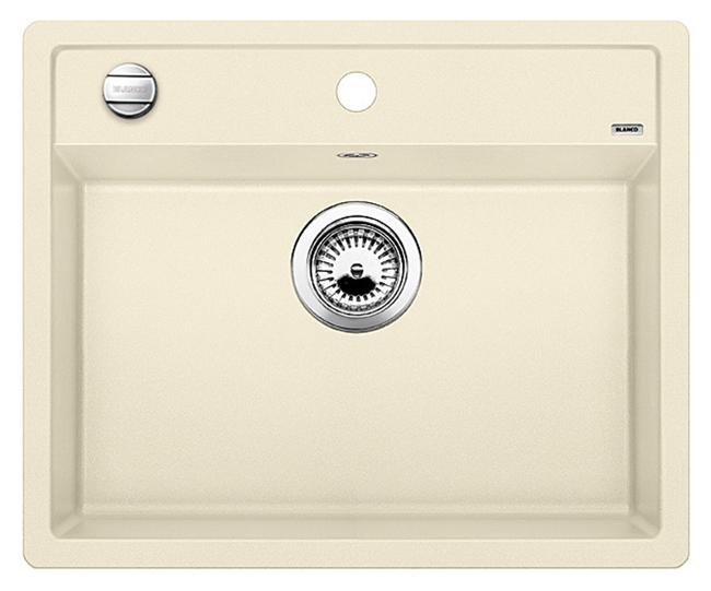 Кухонная мойка Blanco Dalago 6 жасмин быстросменная площадка flama k1113 для установки аксессуаров