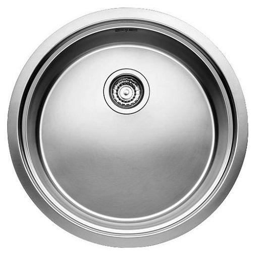 Кухонная мойка Blanco Rondosol 513308 сталь