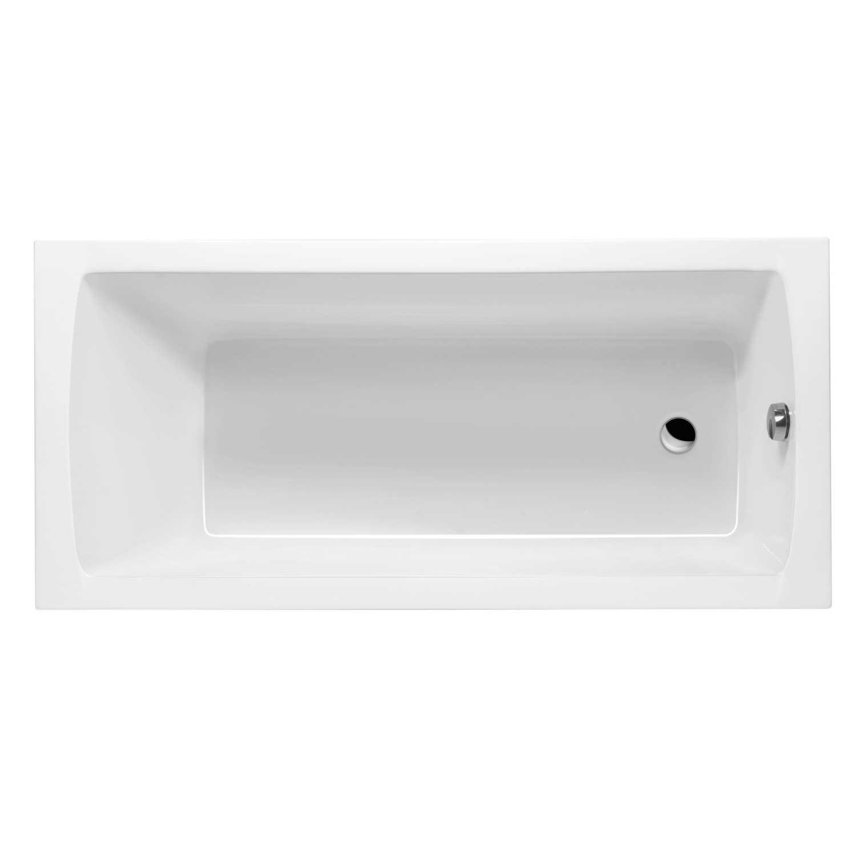 Акриловая ванна Excellent Aquaria 150x70 без гидромассажа акриловая ванна excellent aquaria 170х75 без гидромассажа