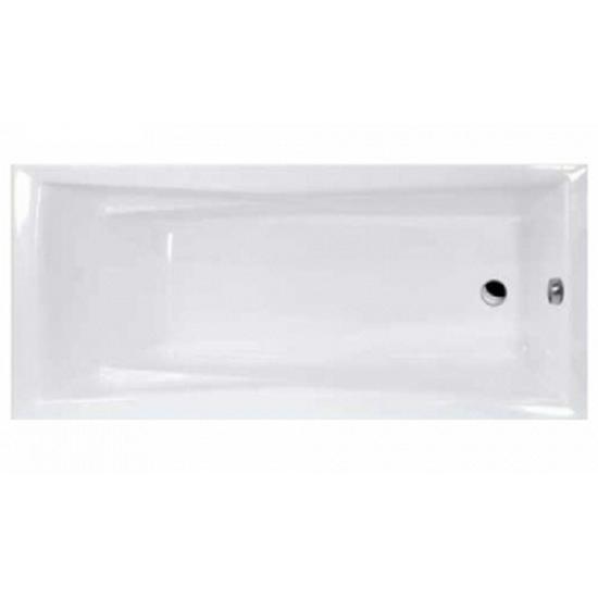 Акриловая ванна Excellent Palace 160x75 без гидромассажа акриловая ванна excellent pryzmat 160x75 без гидромассажа