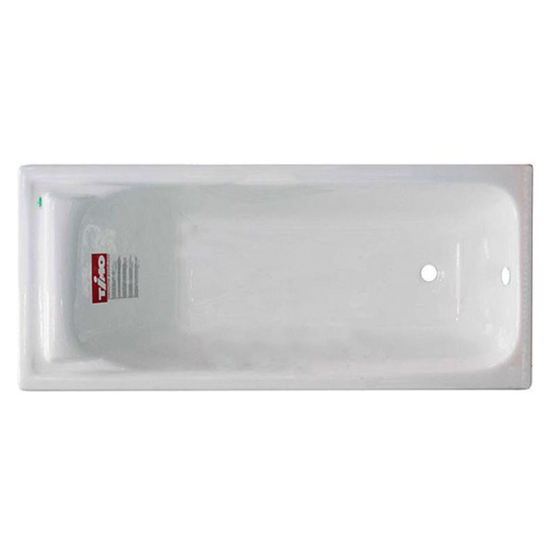 Чугунная ванна Timo Tarmo 170х75 цена