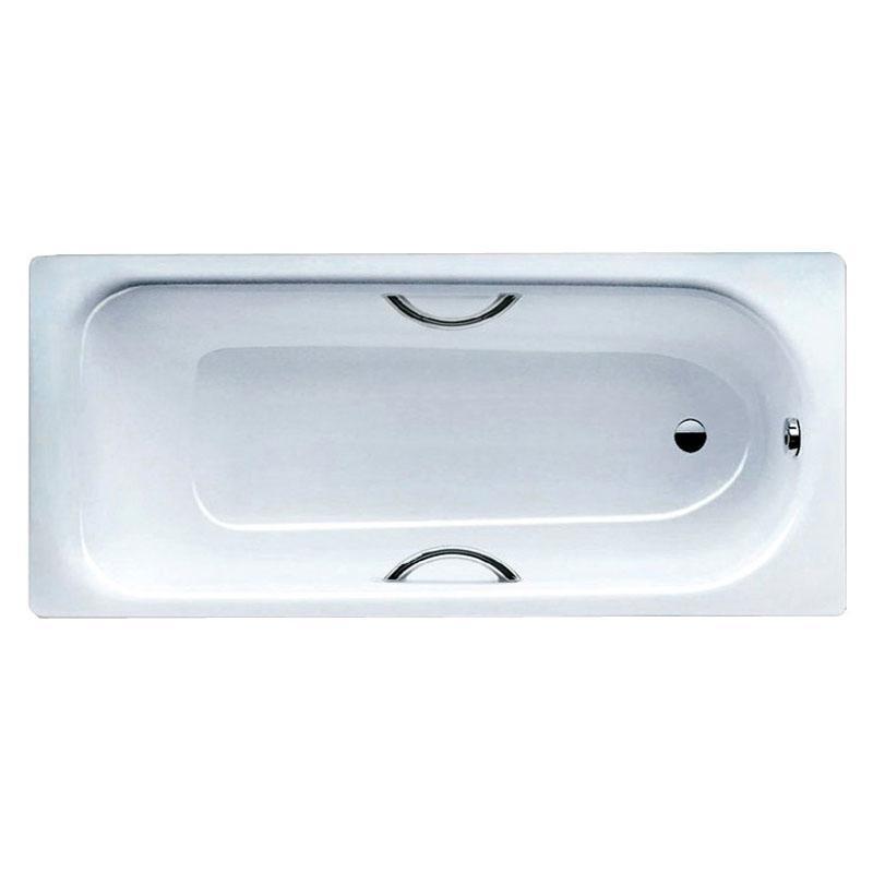 Стальная ванна Kaldewei Saniform Plus Star 337 Standard цена