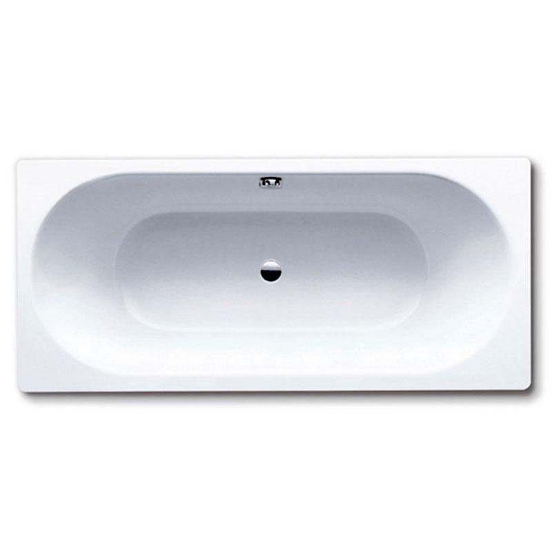 Стальная ванна Kaldewei Classic Duo 110 Standard ванна стальная classic white 1200х700 мм