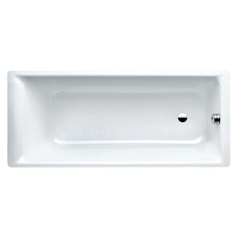 Стальная ванна Kaldewei Puro 653 Standard ванна kaldewei advantage 112800010001