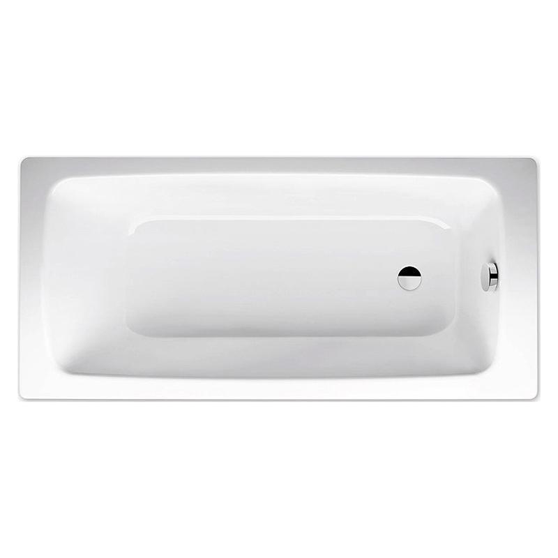 Стальная ванна Kaldewei Cayono 750 Standard ванна kaldewei advantage 112800010001