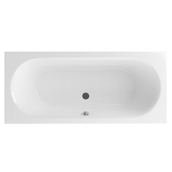 цена Акриловая ванна Excellent Oceana 180x80 без гидромассажа