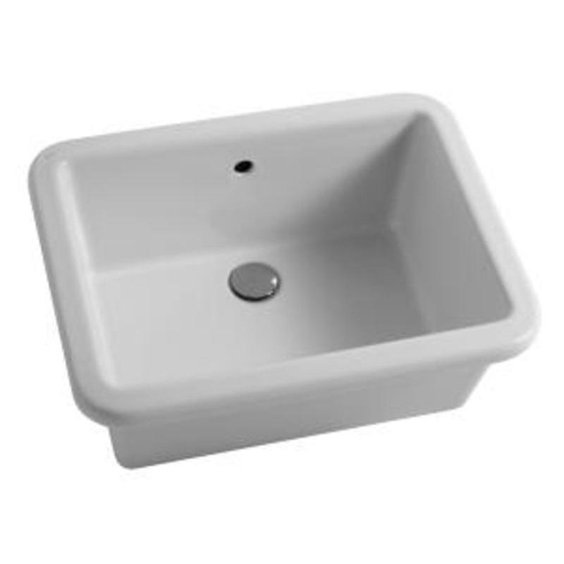 Кухонная раковина Jika Doris 5102.9.000.000.1 59 см посуда кухонная