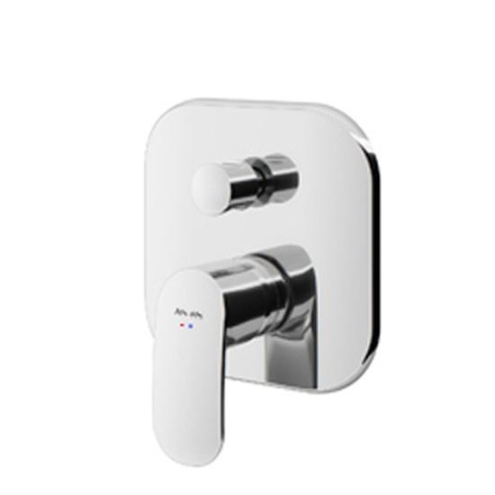 Смеситель Am.pm Sensation F3085000 для ванны смеситель для ванны коллекция mono 35 g3215 однорычажный хром gappo гаппо