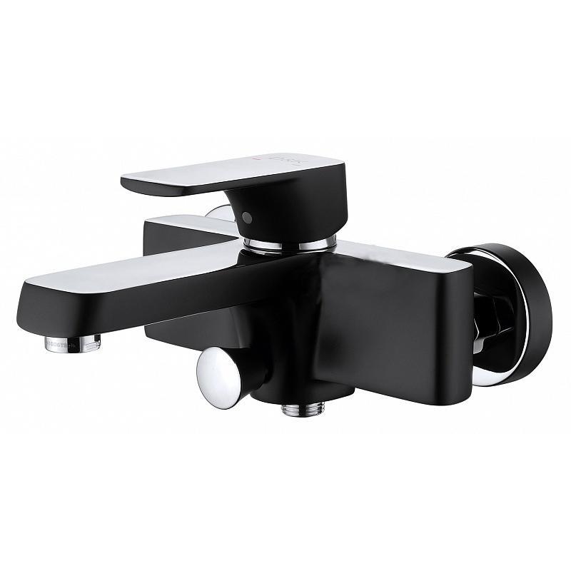 Смеситель D&K Berlin Technische DA1433215 для ванны цена