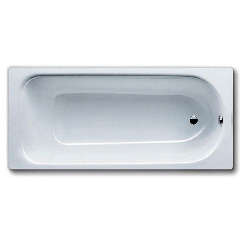 Стальная ванна Kaldewei Eurowa Form Plus 312 1 kaldewei eurowa form plus