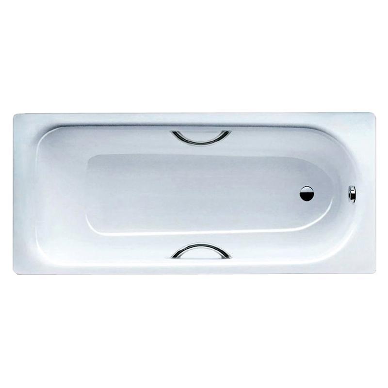 Стальная ванна Kaldewei Saniform Plus Star 336 Standard цена