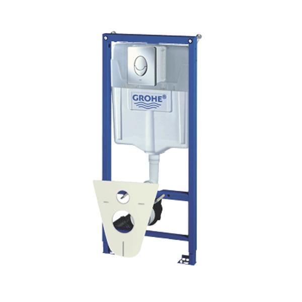 Инсталляция для унитаза Grohe Rapid SL 38813001