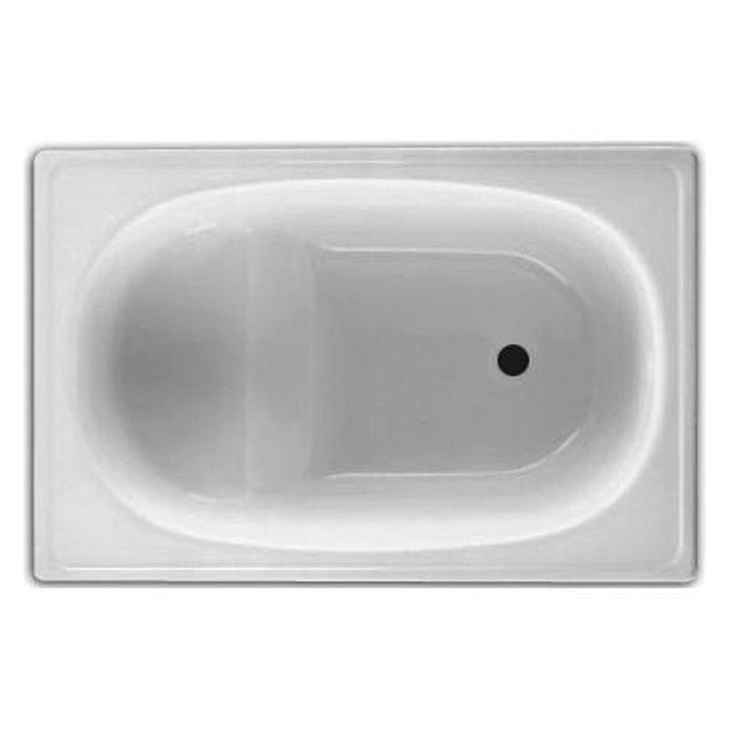 Ванна BLB Europa Mini B05E сидячая цена