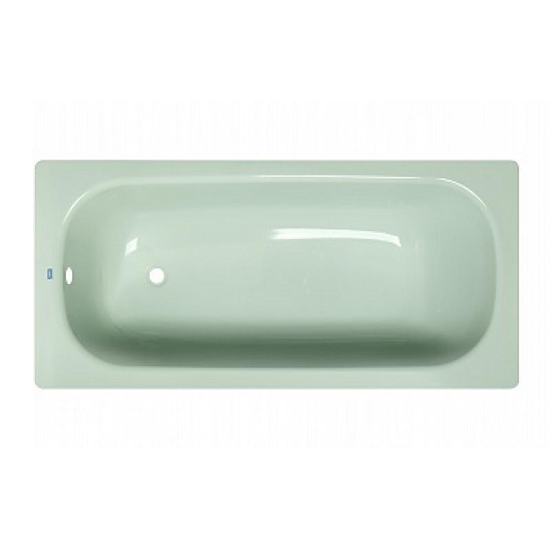 Стальная ванна ВИЗ Donna Vanna 150 зеленая мята коврики для ванной vanna lux коврик vanna lux 50х80