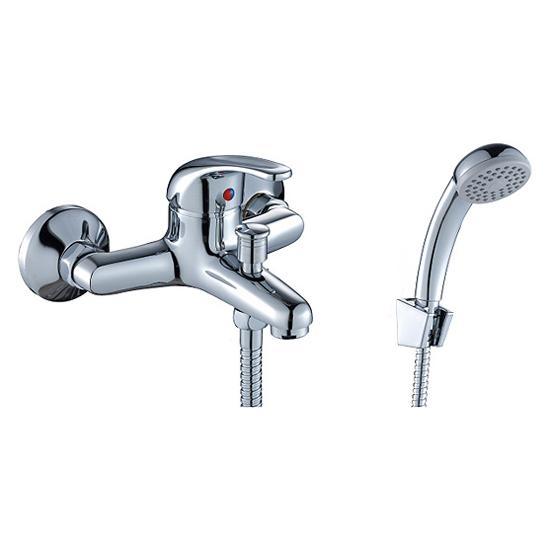Смеситель Rossinka C40 31 для ванны rossinka смеситель для ванны rossinka f40 31 однорычажный хром oho1hlu