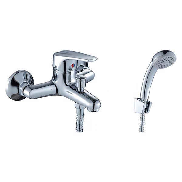 Смеситель Rossinka D40 31 для ванны rossinka смеситель для ванны rossinka f40 31 однорычажный хром oho1hlu
