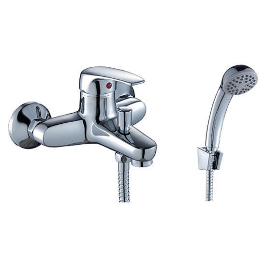 Смеситель Rossinka F40 31 для ванны rossinka смеситель для ванны rossinka f40 32 однорычажный хром efngc39