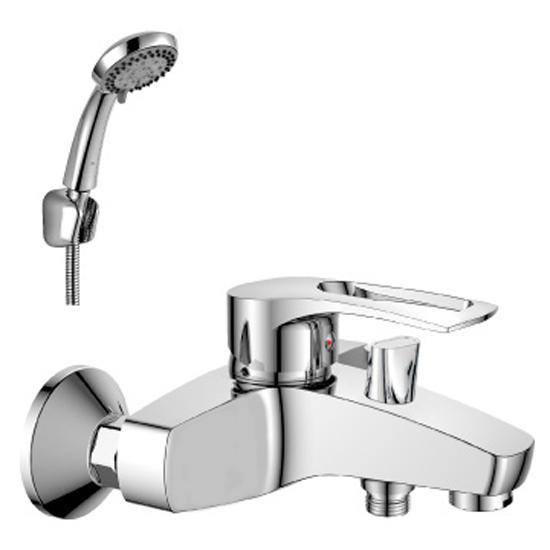 Смеситель Rossinka T40 31 для ванны rossinka смеситель для ванны rossinka f40 31 однорычажный хром oho1hlu