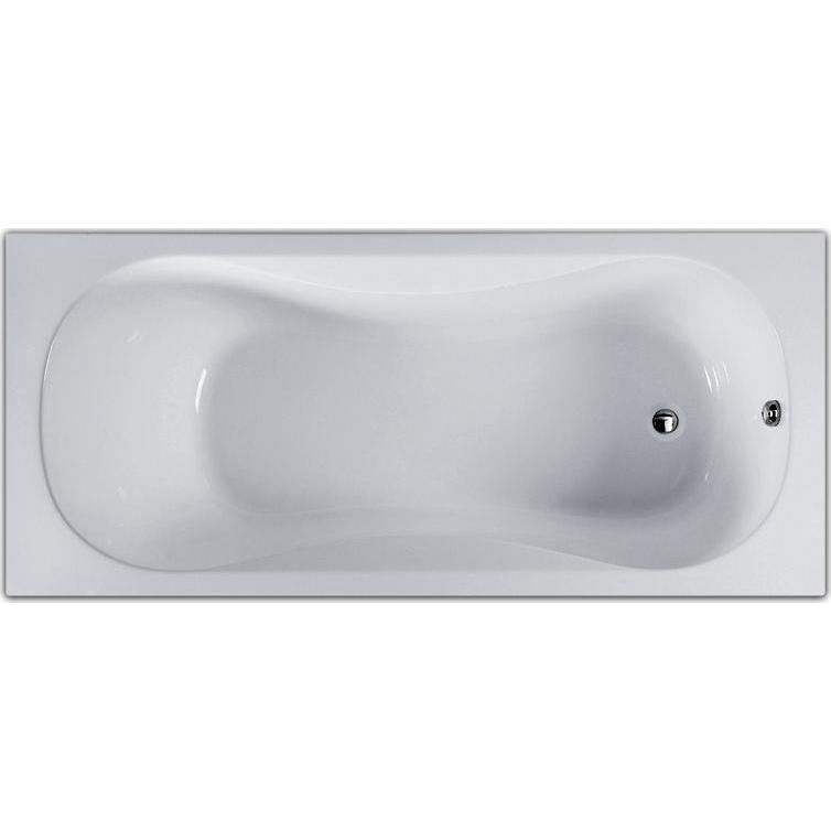 Акриловая ванна Am.pm Bliss L 170х75 A0 акриловая ванна excellent aquaria 170х75 без гидромассажа