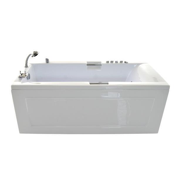 Акриловая ванна Тритон Александрия 160 triton александрия 160