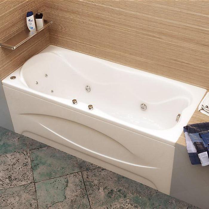 Акриловая ванна Тритон Эмма 150 triton эмма 150